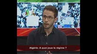 Algérie: A quoi joue Gaid Salah ?