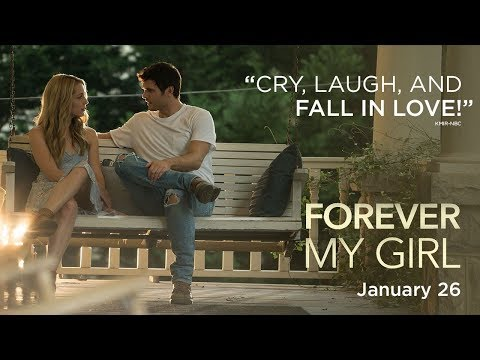 Forever My Girl (Teaser)