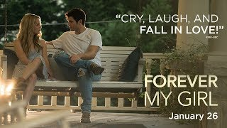 FOREVER MY GIRL OFFICIAL TEASER | ROADSIDE ATTRACTIONS |  In Theaters January 19