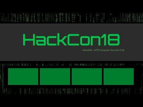 "Ethereum Blockchain | ""EtherHide"" (Hackcon2018 CTF)"