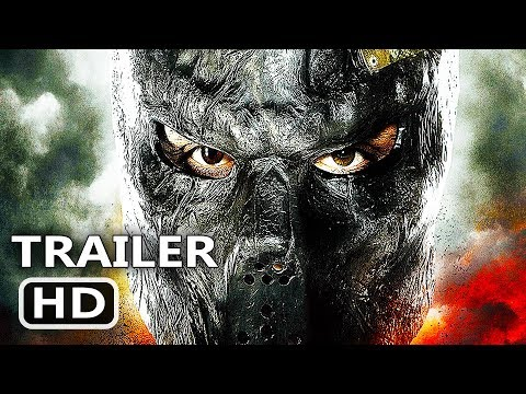 DEATH RACE 4: Beyond Anarchy Trailer (2018) Danny Trejo, Danny Glover, Action Movie HD