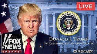 Video Fox News Live HD - President Trump Latest News MP3, 3GP, MP4, WEBM, AVI, FLV April 2018