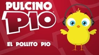 Video de Youtube de Pollito Pio