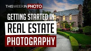 Video Getting Started in Real Estate Photography MP3, 3GP, MP4, WEBM, AVI, FLV Juni 2018