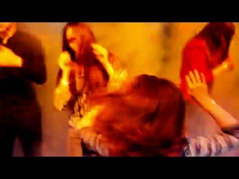 19 марта 2016 -  ресторан-клуб MANHATTAN г.ЧеркассыГость  ТоплесDJ Kate SHOO
