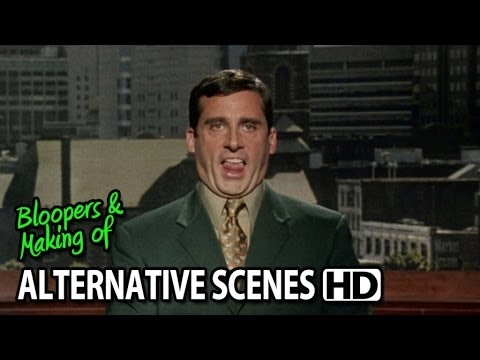 Bruce Almighty (2003) Deleted, Extended & Alternative Scenes #1