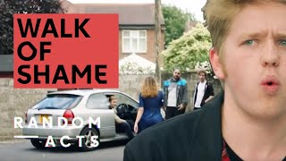 Walk Of Shame by Maisie Buck | FIRST ACTS