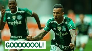 Os gols de Leandro Pereira e Mina contra o Coritiba, pelo segundo turno do Campeonato Brasileiro 2016. ----------------------- Assine o Premiere e assista a todos ...