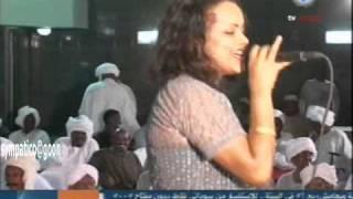 هايمانوت في السودان - 1