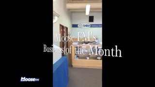 NorStar - Moose FM's Business of the Month