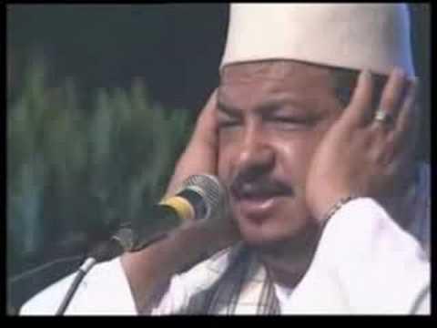Qari Abdurrahman Sadien -