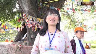 Hành hương Phật tích Ấn Độ - Nepal tháng 11-2015 - DVD 2
