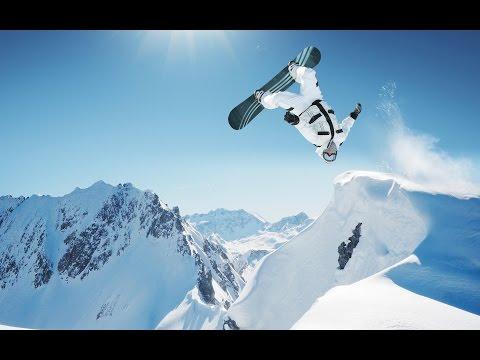 snowboard - acrobazie spettacolari!