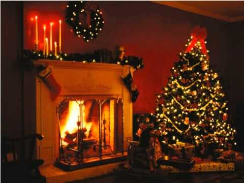 Nat King Cole - Chestnuts roasting on an open fire