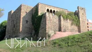 Time-lapse castell de la Cartoixa | Terrassa