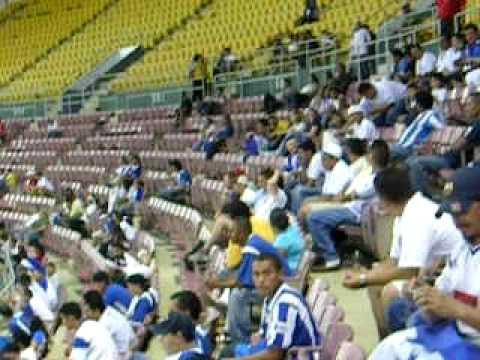 HONDURAS=EE,UU RKF WASHINGTON 2009