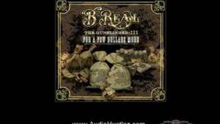B-Real (Cypress Hill) - U Can't See