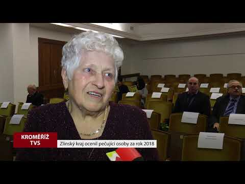 TVS: Deník TVS 12. 12. 2018