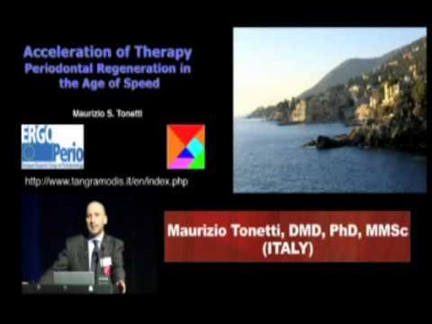 USC Zahnmedizin: International Parodontologie & Implant Symposium 2010 (M. Tonetti)