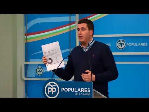 Bengoa valora las iniciativas del Partido Popular sobre la Prisión Permanente Revisable