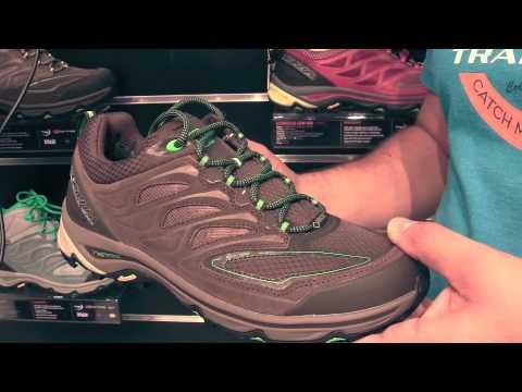 Tecnica Vento scarpe hiking Gore-Tex