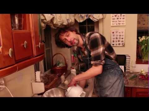 Szymon Majewski SuperSam - A naczynia myje tak!