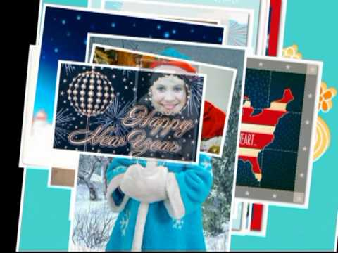Video of iFaceInCard Pro-greeting cards