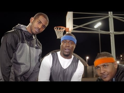 Ride Along (Viral Video 'Kevin Hart's NBA Wish')