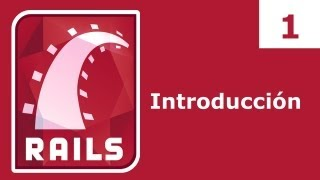 Tutorial Ruby On Rails 1: Introducción