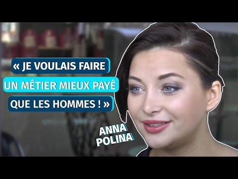 """Anna Polina (actrice porno) : """"Je voulais faire un métier mieux payé que les hommes """""""