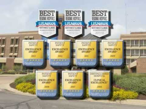 Rockford Health System Announces National Recognition in Quality from Healthgrades