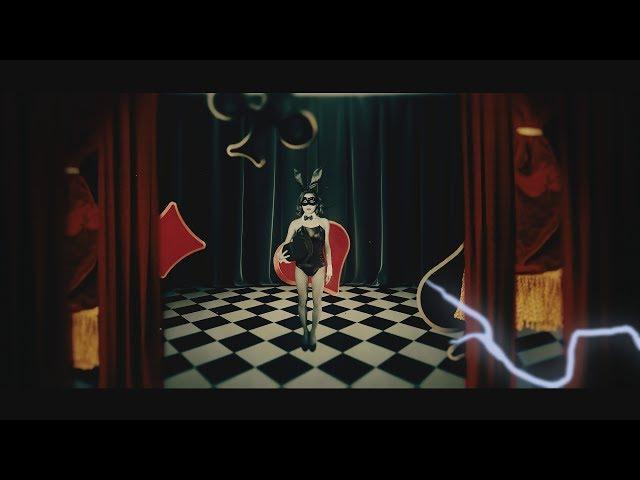 少女-ロリヰタ-23区「ジョーカーゲーム」Music Video FULL