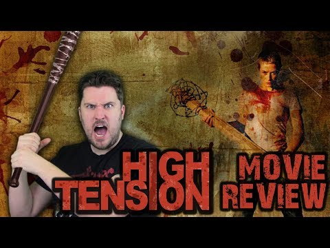 High Tension (2003) - Movie Review