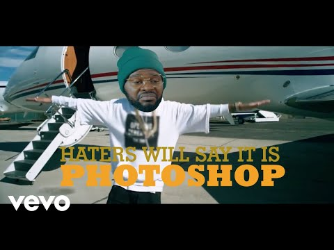 Falz, SIMI - Foreign (Official Video)
