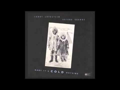 Video Larry Lovestein (Mac Miller) and Ariana Grande - Baby It's Cold Outside download in MP3, 3GP, MP4, WEBM, AVI, FLV January 2017