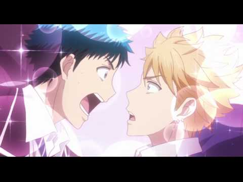 Boy's Love 😳 | Yamada-kun and the 7 Witches
