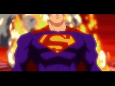 Superman Batman: Apocalypse - Trailer