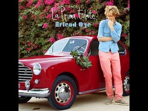 Erlend Øye - La Prima Estate Official Music Video