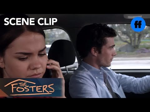 The Fosters | Season 4, Episode 10: You Don't Get To Do That And Just Be With Me | Freeform