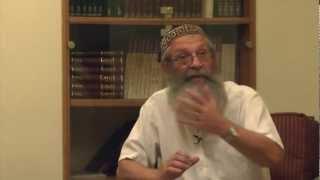 Еврейский взгляд на веру. Урок 7