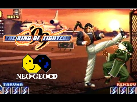 the king of fighters 99 neo geo download