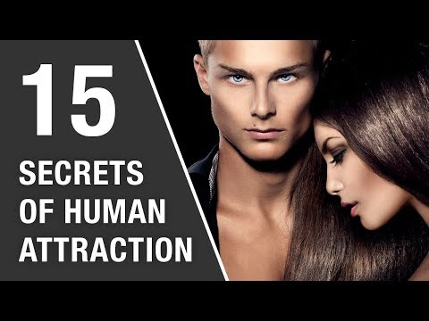 15 Interesting Psychological Facts About Attraction