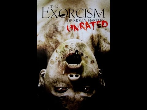Movie Review: The Exorcism of Molly Hartley