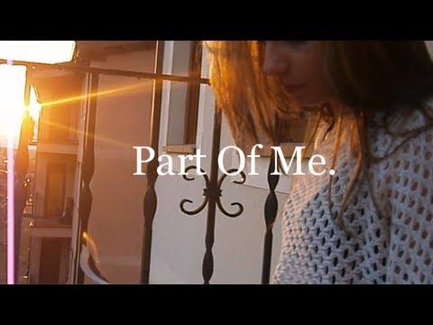 Alex Rubiah - Part Of Me
