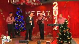 MAHMUT FERATI - ZOTI SHPIS TU RIT NERA - NË PROGRAMIN E TELEVIZIONIT KOHA - GËZUAR VITIN 2012