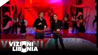 Gëzuar 2013 - Së Bashku Me Përrallën 1 - Lulzim Sadiku&Bajram Dobra