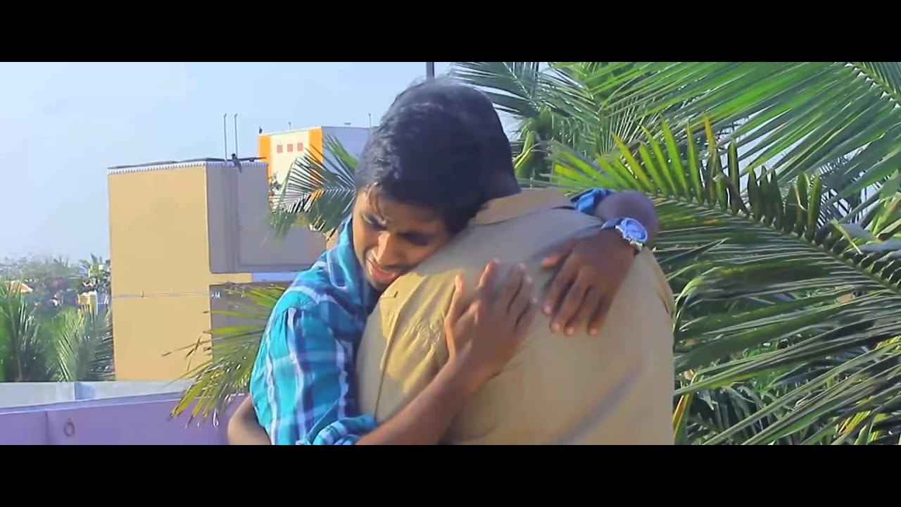 Nee Naan Nam Kadhal – Romantic Tamil Short Film – Redpix Short Films