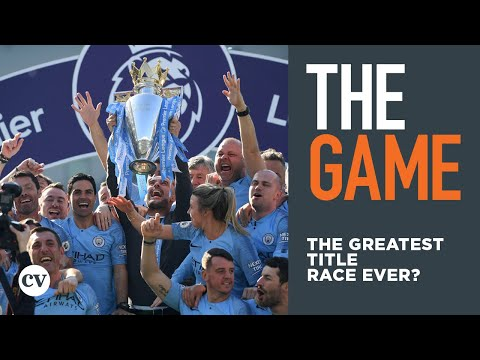 How Manchester City And Liverpool Dominated The Premier League | The Game