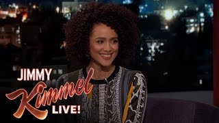 Nonton Nathalie Emmanuel on The Fate of the Furious Film Subtitle Indonesia Streaming Movie Download
