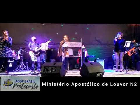 Ministério Apostólico de Louvor N2